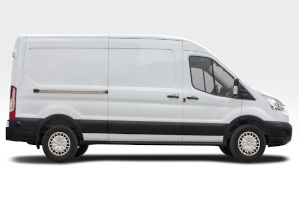 standard van